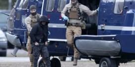 Duitse politie arresteert drie Irakezen op verdenking van terrorisme
