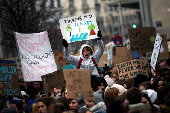 LETTERLIJK. Scientists4climate: 'Versterk de klimaatambities!'
