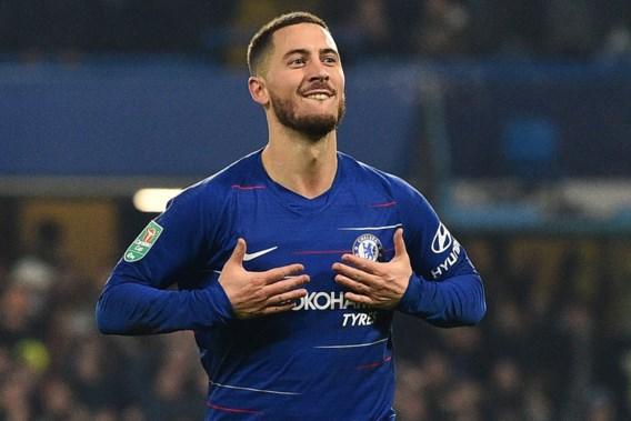 Chelsea tekent beroep aan tegen transferverbod Fifa