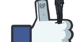 Het einde van het sociale netwerk: we delen niet meer
