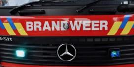 Brand in AZ Sint-Elisabeth Zottegem