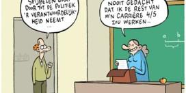Cartoon van de dag - januari 2019