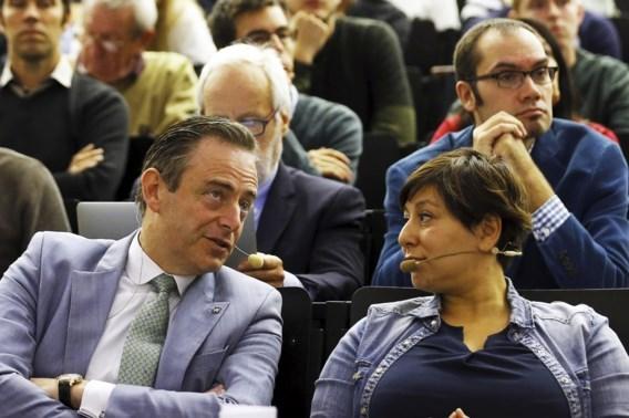 De Wever en Almaci op ramkoers over toekomst van energie