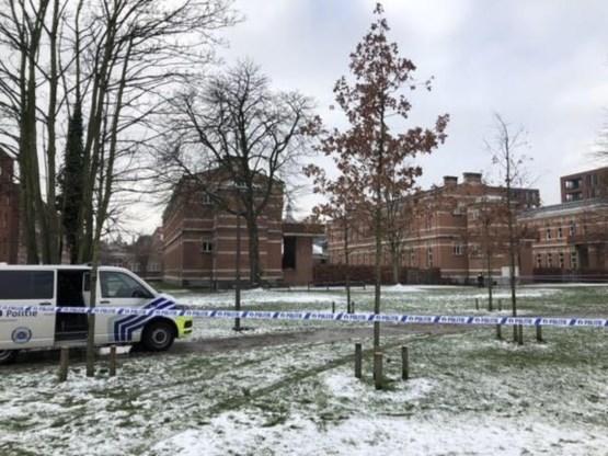 Dakloze man dood aangetroffen in Antwerpen