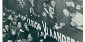 ★★★☆☆<br>Frank Seberechts . Drang naar het Oosten. Vlaamse soldaten en kolonisten aan het oostfront.