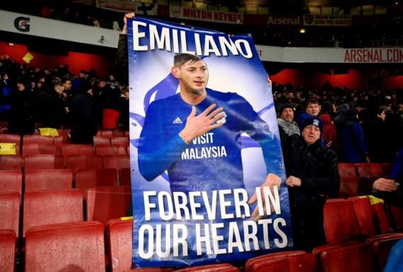 """""""Verdwijning Sala heeft andere spelers bang gemaakt om voor Cardiff te kiezen"""""""