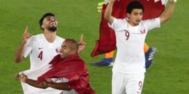 Qatar wint Asian Cup na finale tegen Japan