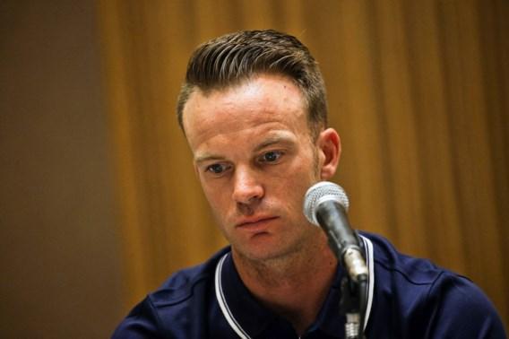 Ploegbaas Patrick Lefevere biedt excuses aan na foto van Iljo Keisse
