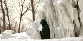 Hoe de kou voor wondermooie taferelen kan zorgen