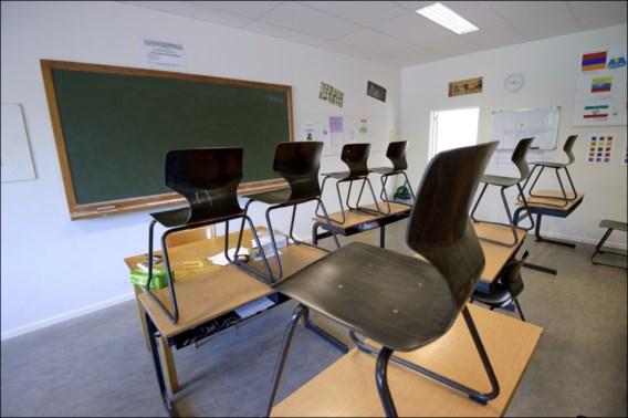Grootste onderwijsvakbond sluit zich aan bij nationale staking