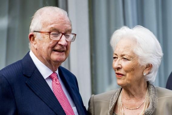 Zaak-Delphine Boël: koning Albert weigert DNA-staal en gaat in cassatie