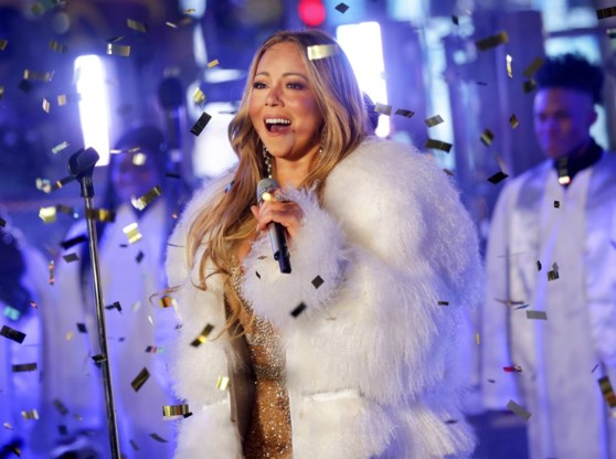 Mariah Carey in Saudi-Arabië: 'positieve stap' of pr?