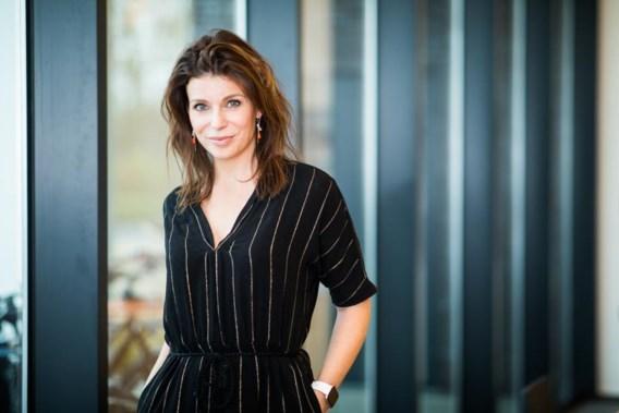 Evy Gruyaert over migraine: 'Opluchting wanneer de diagnose werd gesteld'