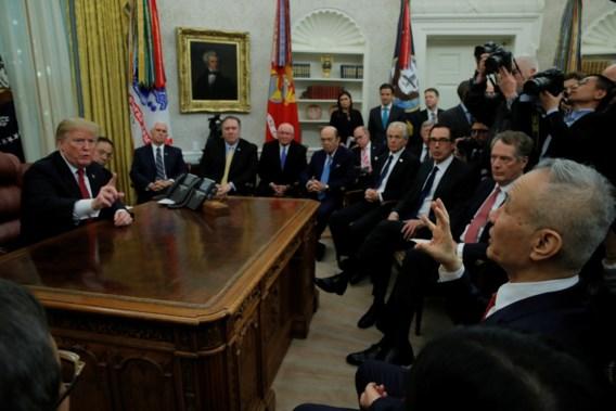 Donald Trump blij met 'magnifieke brief' van Xi Jinping