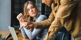 Is mijn baas destructief (en hoe ga ik er mee om)?