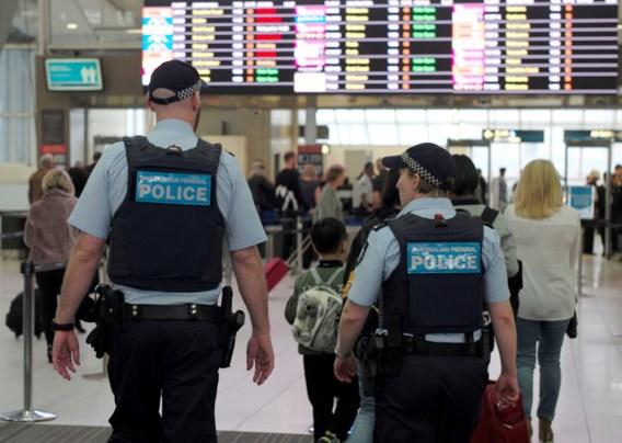 Evacuatie terminal Brisbane voor 'binnenlands geweld': 'Geen bewijs van terreur'