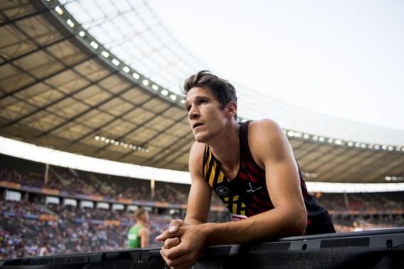 """Thomas Van der Plaetsen toch hernieuwd profcontract: """"Ik had wat schrik om het te verliezen"""""""