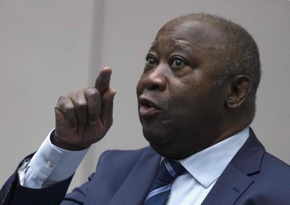 België wil Ivoriaanse ex-president Gbagbo opvangen