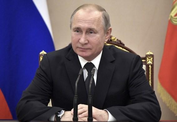 Ook Rusland schort deelname aan INF-verdrag op