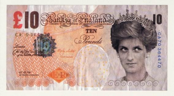 British Museum verwerft eerste stuk van Banksy