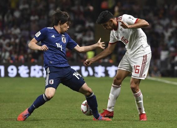 Racing Genk huurt Japans international voor anderhalf seizoen