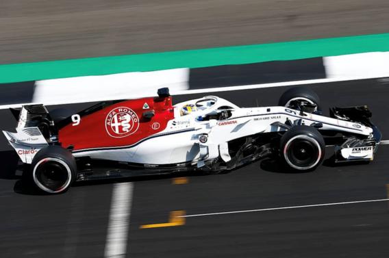 Sauber F1 team verdwijnt en verandert in Alfa Romeo Racing