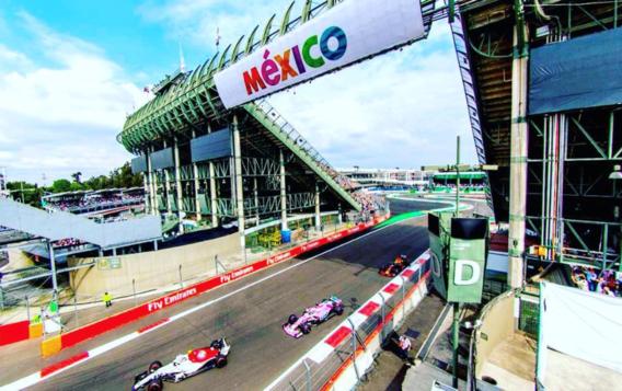 President wil staatssteun voor F1-race in Mexico schrappen