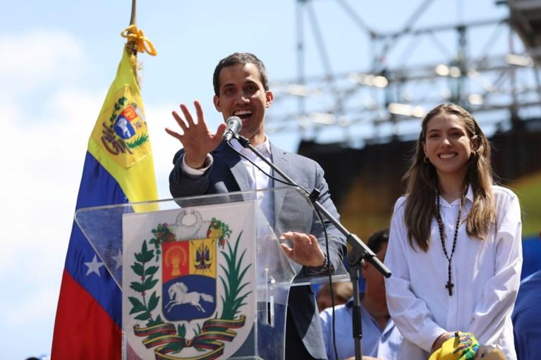 Maduro nu wel te vinden voor vervroegde verkiezingen