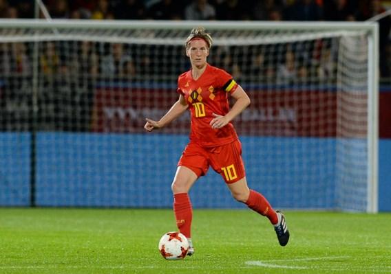 Red Flame Aline Zeler gaat volgend seizoen beloftenteam van PSV coachen