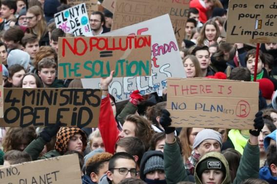 Voorstel klimaatwet doodgeboren: 'Niet het juiste antwoord'