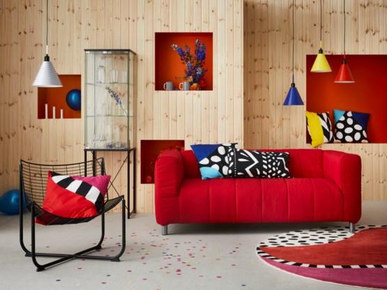 Ikea zet nieuwe stappen in meubelverhuur