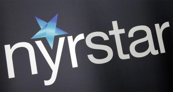 Nyrstar begint week met fiks verlies op de beurs