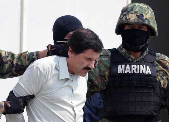 New Yorkse jury beraadt zich over lot drugsbaron El Chapo