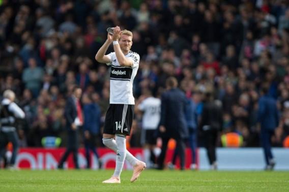 """Huurling Schürrle laat geen twijfel bestaan over eigen ambities bij Fulham: """"Bij degradatie ben ik weer weg"""""""
