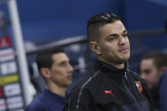 PSG aangeklaagd door ex-speler