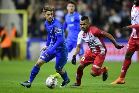"KRC Genk stalt talentvolle middenvelder Edon Zhegrova bij Zwitserse topclub FC Basel: ""Veel succes Edon"""