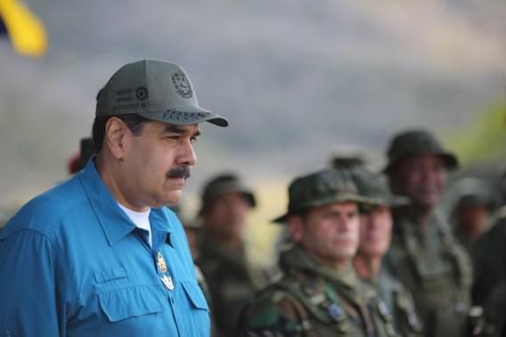 Maduro verwerpt Europees ultimatum voor nieuwe presidentsverkiezingen in Venezuela