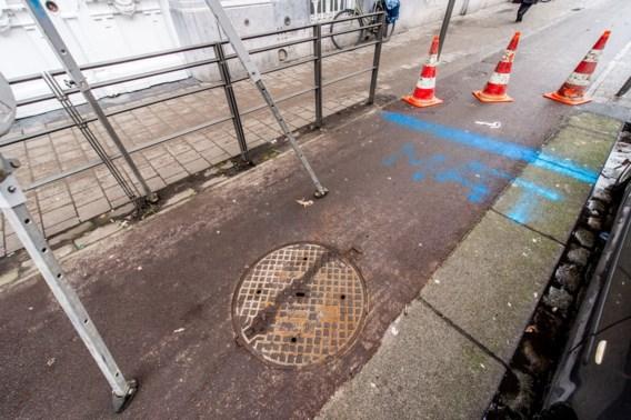 Antwerpse bankkraak: 'Ik weet niet hoe ze hier levend zijn uitgekomen'