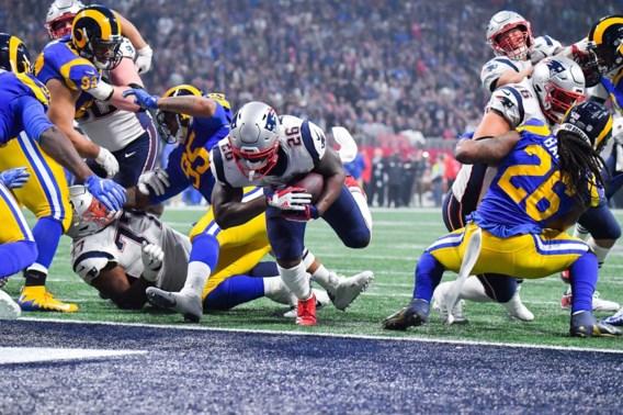 Uitzendrechten Super Bowl zaten bij betaalzender, maar toch was wedstrijd vrij te bekijken via Telenet
