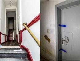 Huisbaas van appartement vanwaaruit tunnel werd gegraven: 'Ze zagen er heel netjes uit'