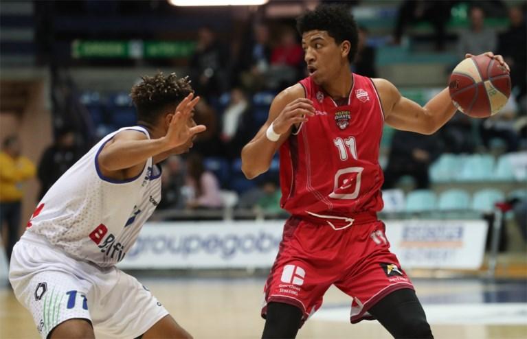 Euromillions Basket League: Oostende verliest in Aalst, Antwerp profiteert optimaal