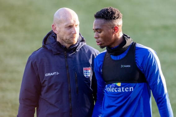 Nederlandse voetballer zegt transfer naar Italië af... op advies van God