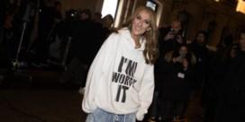 Hoe Céline Dion de koningin van couture werd
