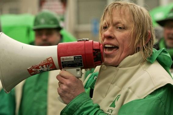 Maria Vindevoghel trekt Brusselse Kamerlijst voor PVDA