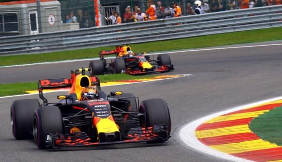 F1-renstal Red Bull maakt datum bekend voor nieuwe bolide van Max Verstappen