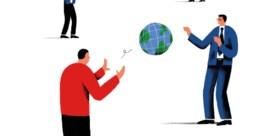 Elk klimaatbeleid vergt politieke keuzes