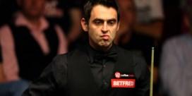Titelverdediger Ronnie O'Sullivan verrassend uitgeschakeld in eerste ronde World Grand Prix snooker