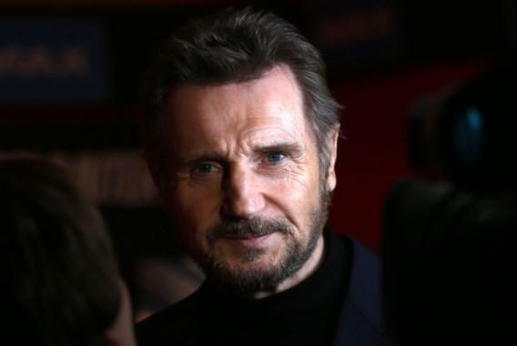 Acteur Liam Neeson onder vuur na gewelddadige wraakfantasie