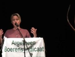 LIVE. Hilde Crevits: 'Hier werden grenzen overschreden'