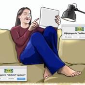 Wordt Ikea het Netflix voor meubelen?